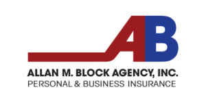 Allan M. Block Agency, Inc. Logo