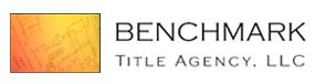 Benchmark Title Agency, LLC Logo