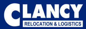 Clancy Relocation & Logistics Logo