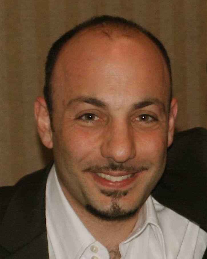 Tony D'Anzica