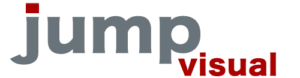 Jump Visual Logo
