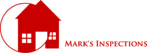 Mark's Inspections Logo