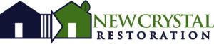 The New Crystal Restoration Logo