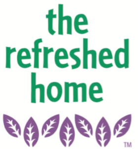 The Refreshed Home Logo