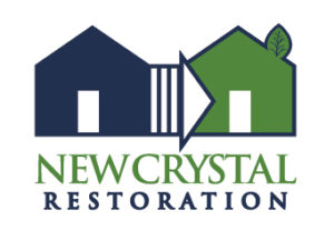 The New Crystal Restoration Logo