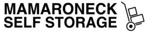 Mamaroneck Self Storage Logo