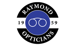 Raymond Opticians Logo