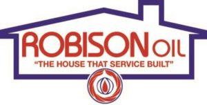 Robison Oil Logo