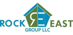 Rock East Group Logo