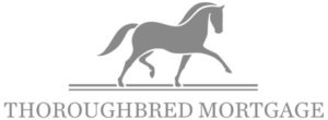 Thoroughbred Mortgage Logo