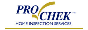 Pro Chek Home Inspection Logo