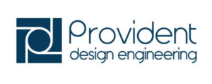 Provident Design Engineering Logo