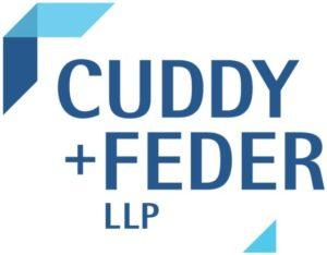Cuddy & Feder LLP Logo