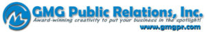 GMG Public Relations Logo