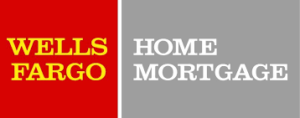 Wells Fargo Home Mortgage White Plains Logo