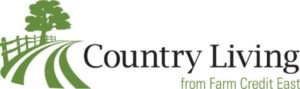 Country Living at Farm Credit East Logo