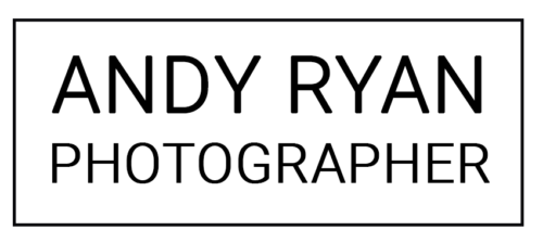 Andy Ryan Photographer Logo