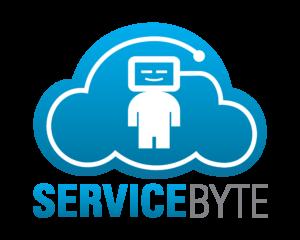 ServiceByte Logo