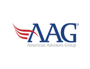 American Advisor Group (AAG) Logo