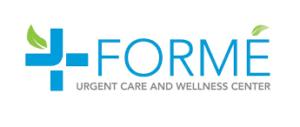 Formé Medical Center, Inc Logo