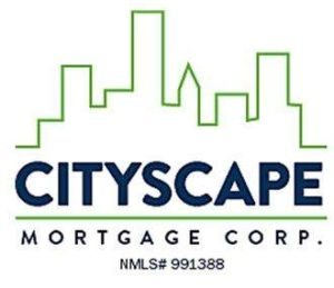 Cityscape Mortgage Corp. Logo