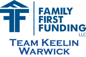 Family First Funding, LLC Logo