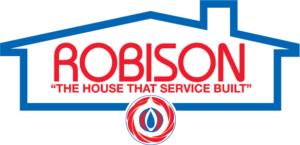 Robison Logo Full Page
