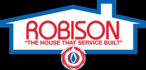 Robison Logo Full Page