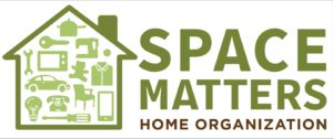 Space Matters Home Organization Logo