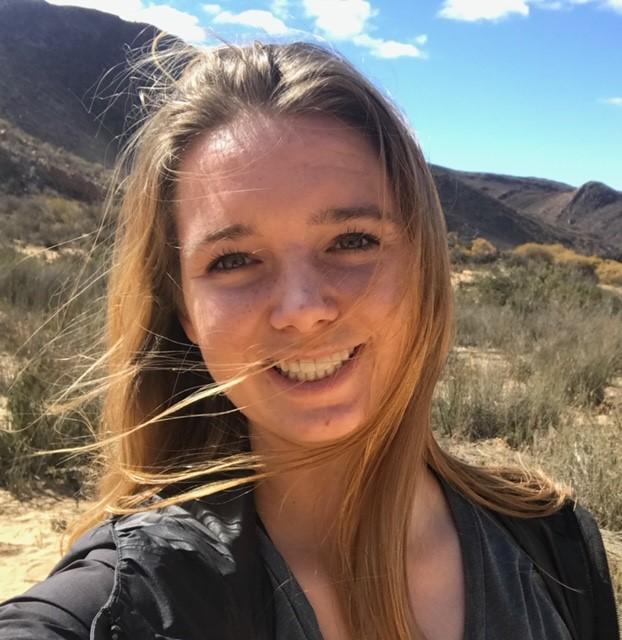 Sarah Wohlner