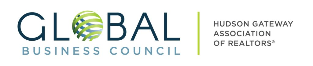Global Business Center Logo Horizontal