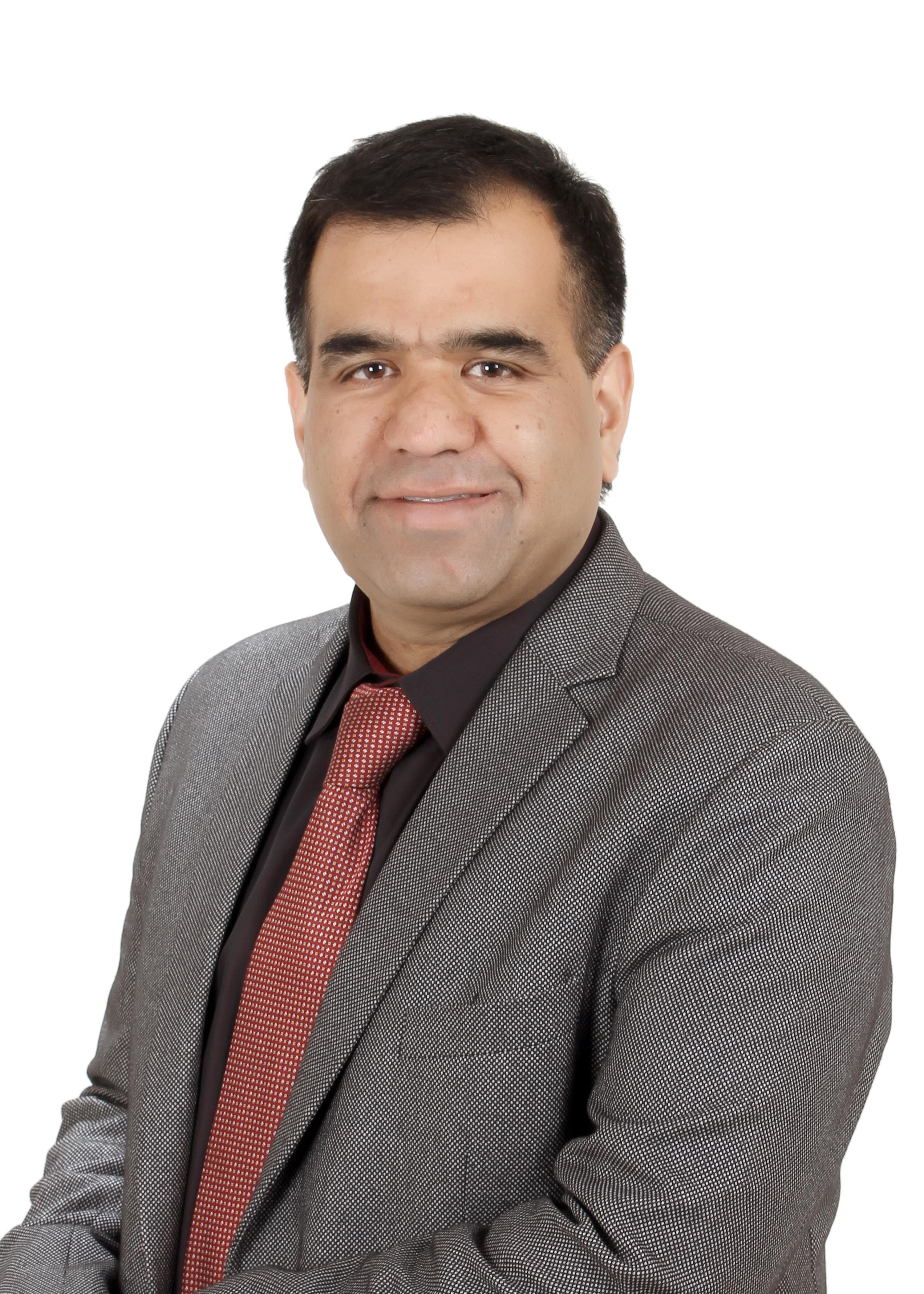 Mr. Tarun Bhatia, President-elect, NAR India