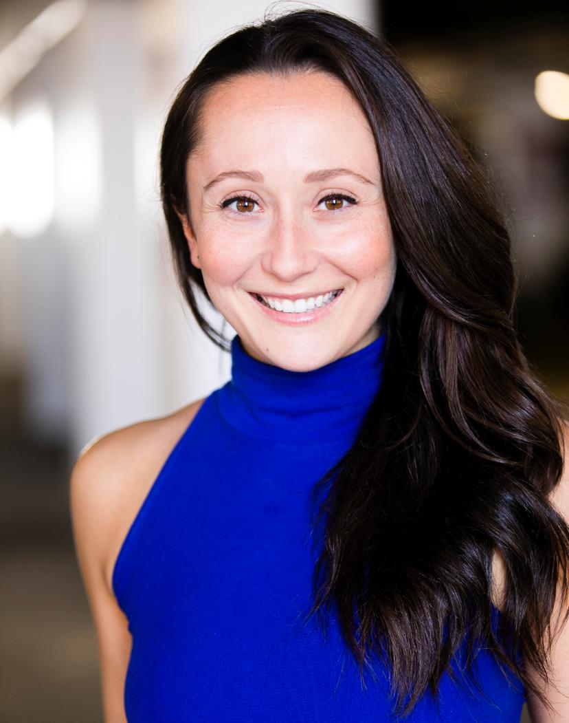 Ashley Kobovitch