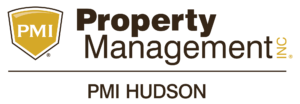 PMI Hudson Property Management Logo