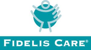 Fidelis Health Care Logo
