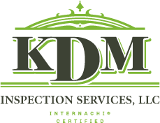 KDM Inspection Services LLC Logo