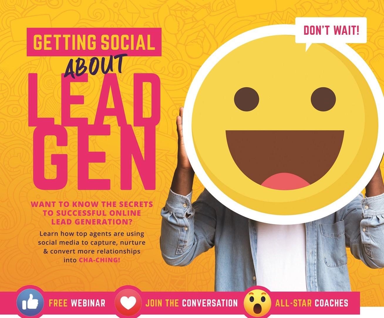 Socialleadgen Hgar Print