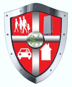 Capital Shield Agency Inc. Logo