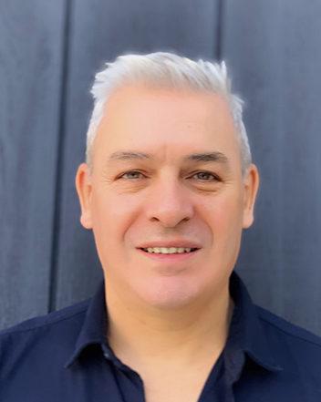 Carlos Pelegrina
