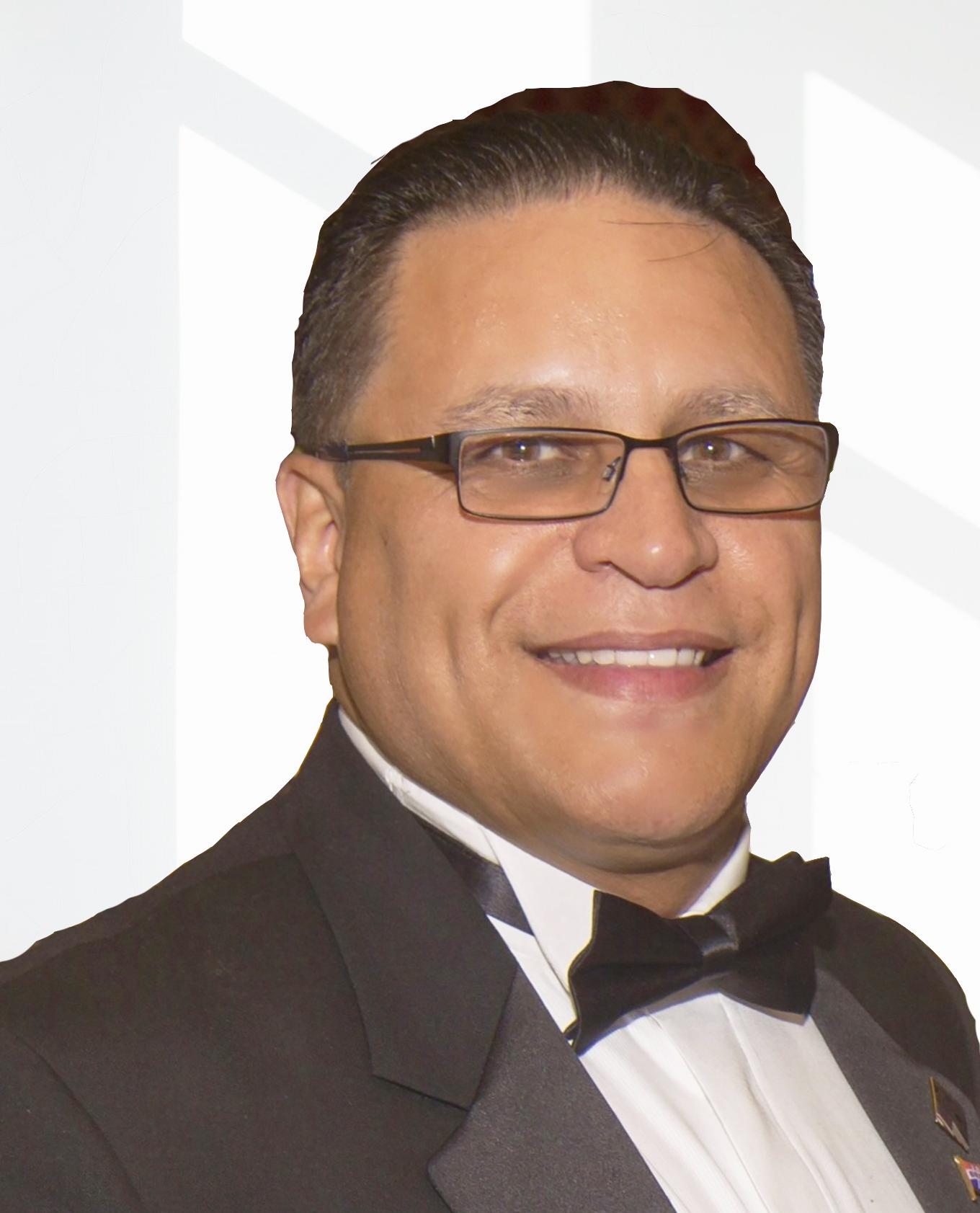 Eliezer Rodriguez
