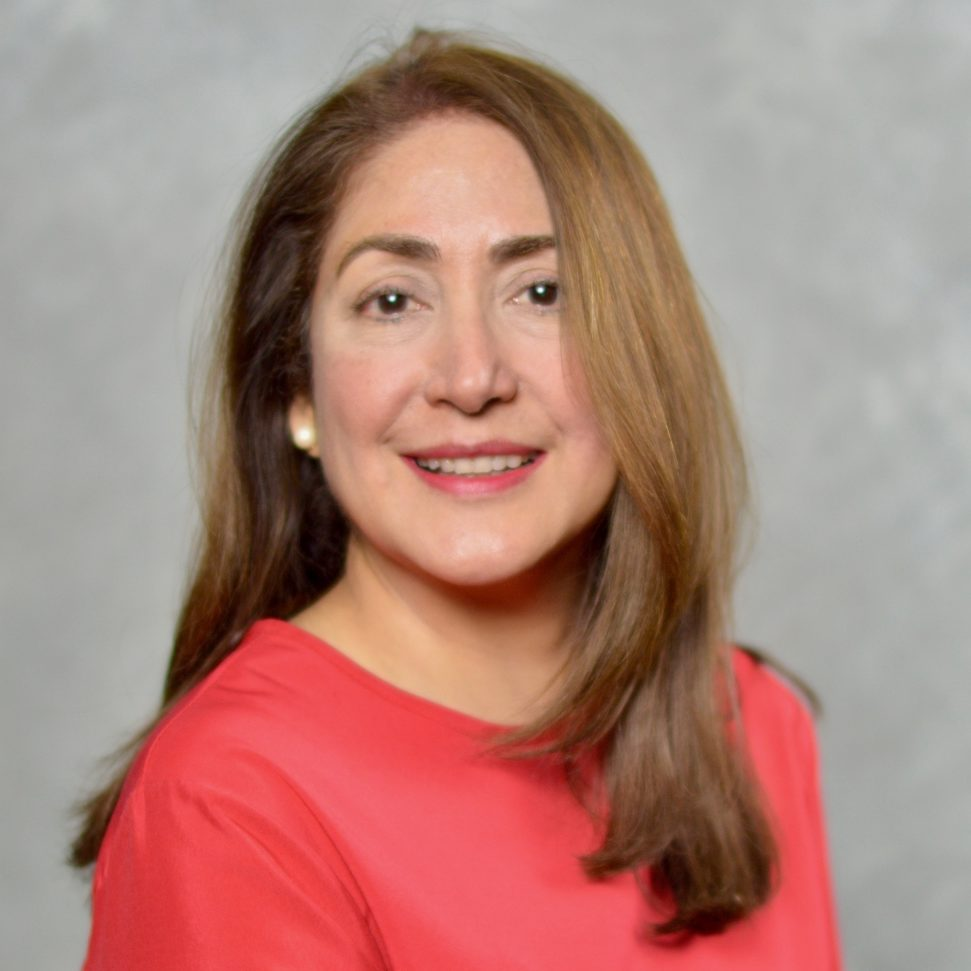Dr. Lata McGinn