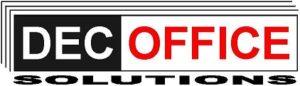 DEC Copiers Logo