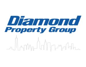 Diamond Property Group Logo