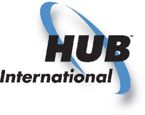 HUB International NE Logo