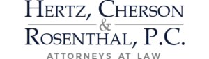 Hertz, Cherson & Rosenthal PC Logo
