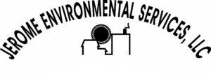 Jerome Environmental Services Logo