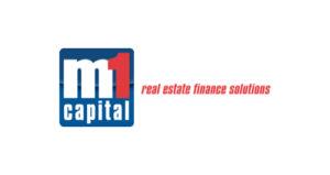 M1 Capital Corp Logo