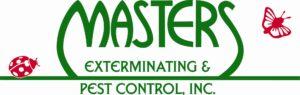 Masters Exterminating Logo