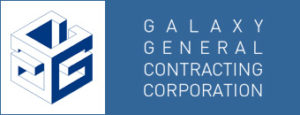 Galaxy General Contracting Logo