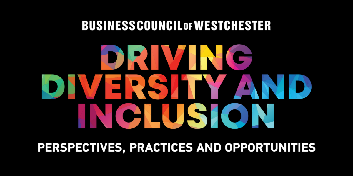 Driving Diversity And Inclusion Graphic